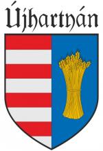 Újhartyán címer2.png